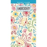Embroidery Pocket Guide - Leisure Arts