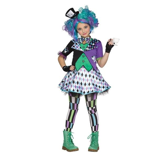 Girl/'s Colosseum Cutie Teen Halloween Costume