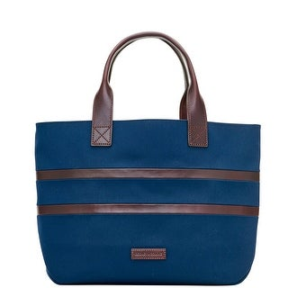 Dooney & Bourke Brooklawn Small Tote (Introduced by Dooney & Bourke at $278 in Jan 2016) - Navy