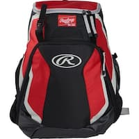 Player's Backpack - Scarlet - R500-S