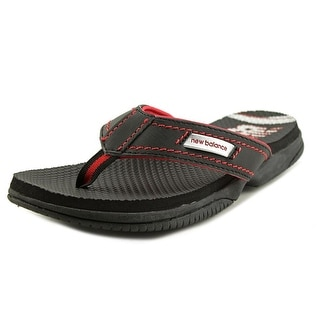New Balance K6021 Open Toe Synthetic Thong Sandal