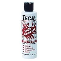 Tech Ent 8Oz Stain Remover 30008.12 Unit: EACH
