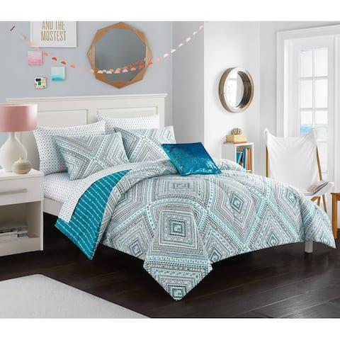 Gigi Comforter Set Set, Multiple sizes available