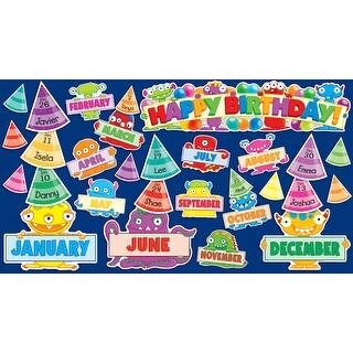 Monsters Birthday Mini Bb Set