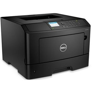 Dell S2830DN Smart Laser Printer - Up to 40 ppm (B/W, Letter), Up (Refurbished)