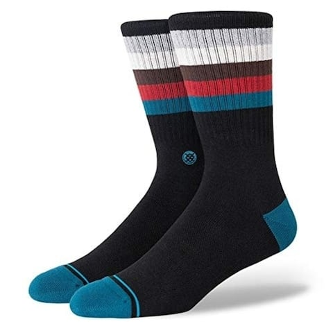 Stance Maliboo Socks - Shoe Size: 9-13-TEST