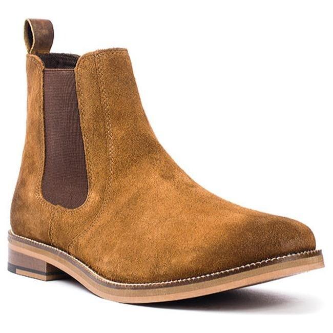 b3c98a0a9b3 Buy Crevo Men's Boots Online at Overstock   Our Best Men's Shoes Deals