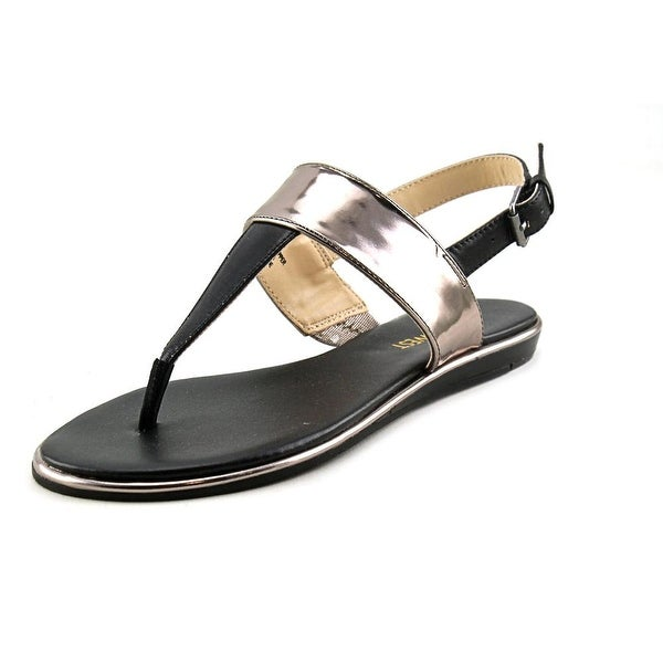 Nine West Kaius Open Toe Synthetic Sandals