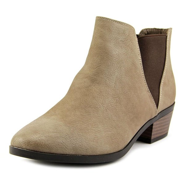 Call It Spring Moillan Women Taupe Boots