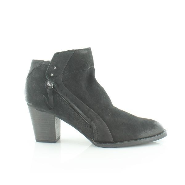 Dolce Vita Jessie Women's Boots Black