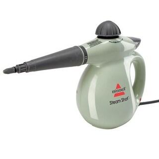 Bissell 39N71 Steam Shot Handheld Hard Surface Steam Cleaner - Green