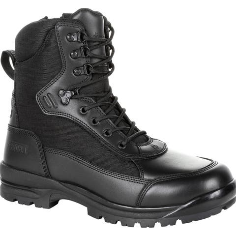 Rocky X-Flex: Public Service Boot, RKD0049