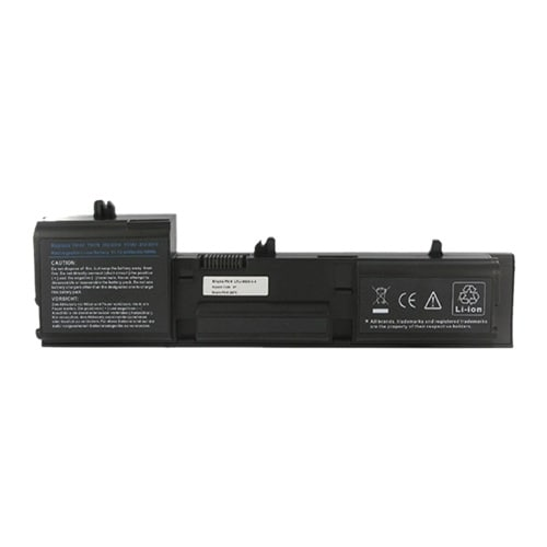 Battery for Dell 312-0314 - Single Pack Replacement Battery