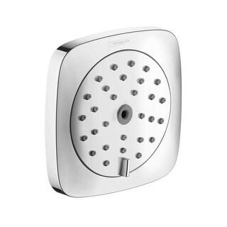 Hansgrohe 28430 PuraVida Body Spray Flush Mount Adjustable