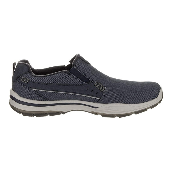 Chaussures Skechers hommes Air Elment Legon Slip on