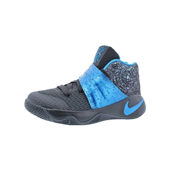 b2f99f63bb32 Nike Boys Kyrie 2 Basketball Shoes Little Kid Textured - 10.5 medium (d)  little