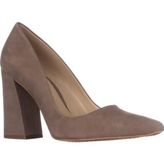 Vince Camuto Talise Pointed Toe Dress Pumps, Smoke Show