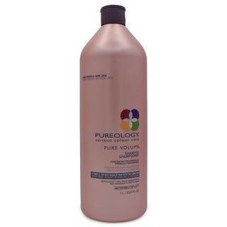 Pureology Pure Volume Shampoo 33.8 fl oz