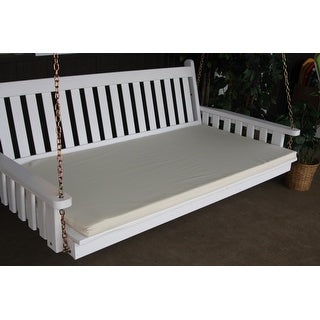 "6' Swing Bed Cushion -2"" Thick"