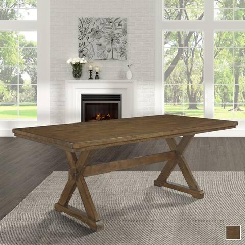 Tesoro Dining Table