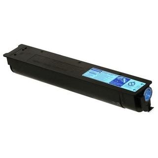 Toshiba TFC65C Toner Cartridge - Cyan Ink