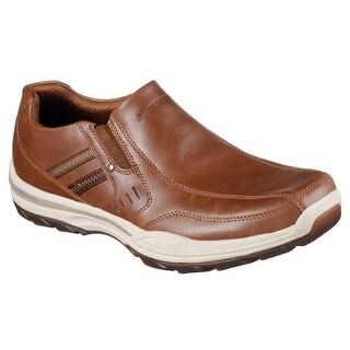 Skechers 65000 COG Men's  ELMENT-BRENCEN Loafers