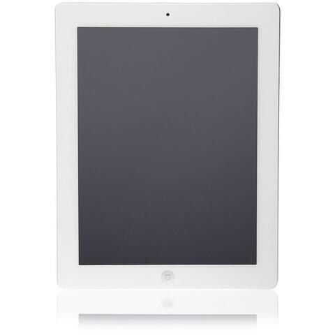 Apple iPad 3 Retina Display Tablet 64GB, Wi-Fi, White (Refurbished)