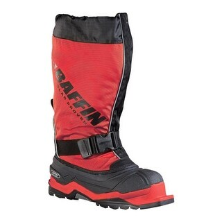 Baffin Men's 3-Pin Guide Pro Insulated Boot Guide Red