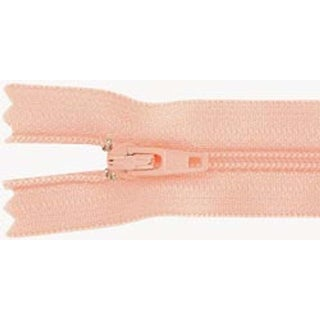 "Apricot - Ziplon Coil Zipper 7"""