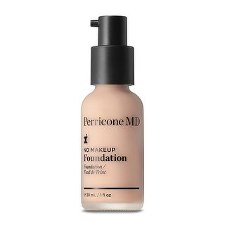Link to Perricone MD No Makeup Foundation Broad Spectrum SPF 20 Similar Items in Makeup
