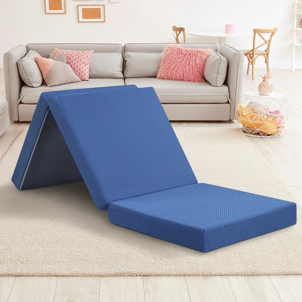 Memory Foam Folding Sofa Mattress