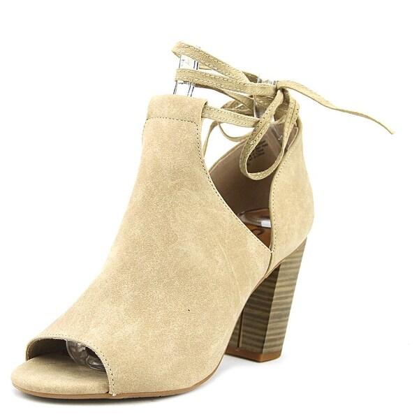 BC Footwear Set Me Free Taupe Sandals