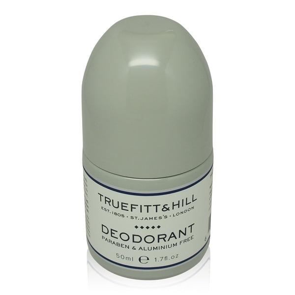 Truefitt & Hill Deodorant 1.7 Oz