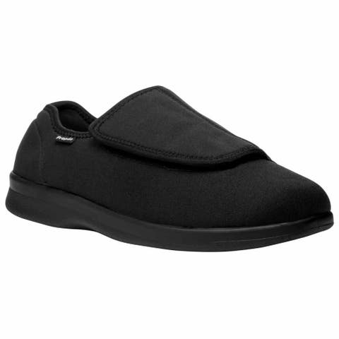 Propet Mens Cush'n Foot Casual Slippers Shoes