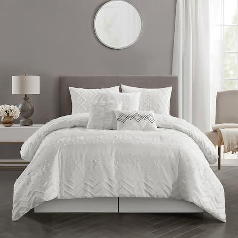 Grand Avenue Lydia 7 Piece Comforter Set