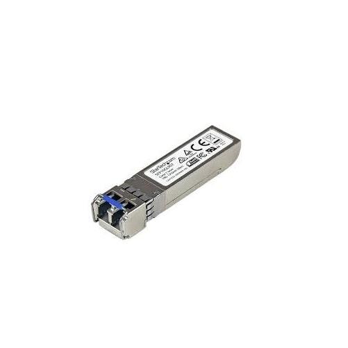 Startech - Sfp10glrst 10 Gigabit Fiber Sfp+ - Cisconsfp-10G-Lr Compatible- Sm Lc - 10Km