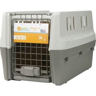 Elite Pet Kennel Carrier