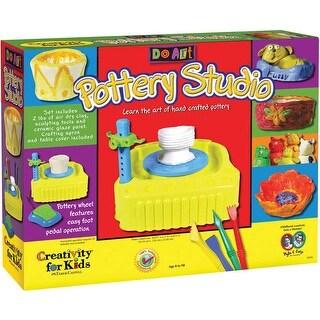 Do Art Pottery Studio Kit