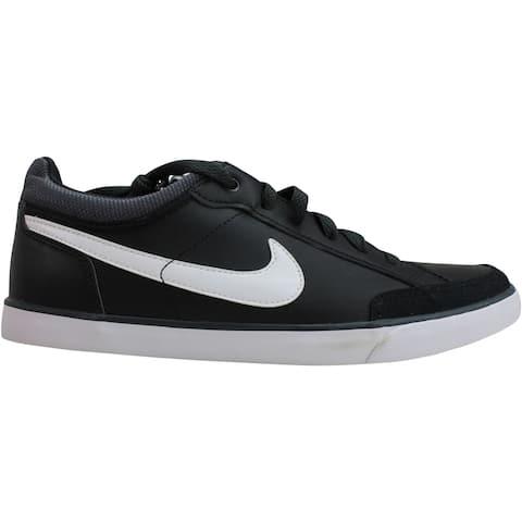 Nike Capri III Leather Black/White-Anthracite 579619-011 Women's
