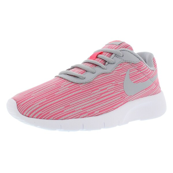 eb634432008d Shop Nike Tansun Se (Gs) Running Girl s Shoes Size - 5 M - Free ...