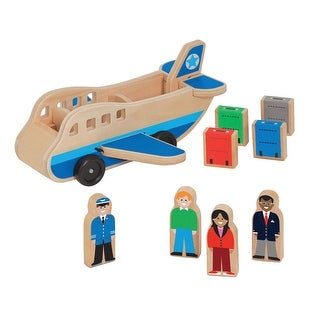 Link to Melissa & Doug Airplane Similar Items in Stuffed Toys