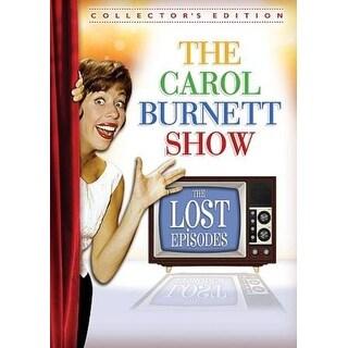 Carol Burnett Show: The Lost Episodes - DVD