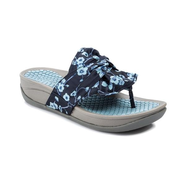 Baretraps Dianna Women's Sandals & Flip Flops Blue Multi