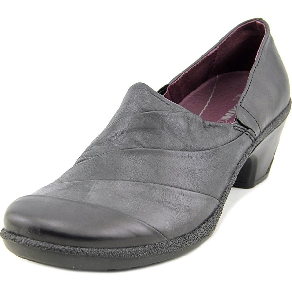 Romika Lyon 09 Women Round Toe Leather Loafer