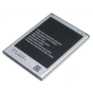 Replacement B500BE 1900mAh Battery f/ Samsung Galaxy S4 mini / SPH-L520 / i9190 / i9198 Phone Models