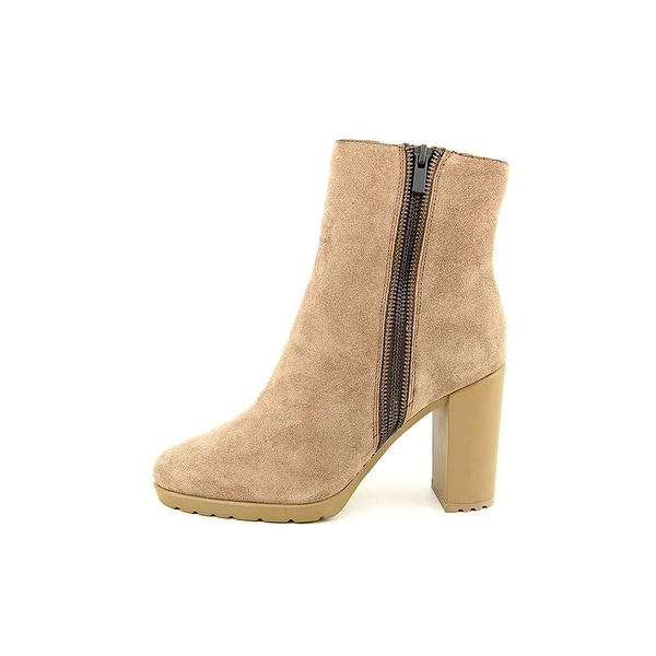 Elie Tahari Womens geneva Almond Toe Ankle Fashion Boots - 11