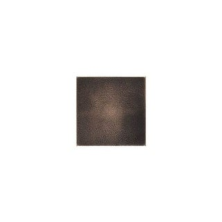 """Daltile IM44P Ion Metals - 4-1/4"""" x 4-1/4"""" Square Wall Tile - Unpolished Metal V - N/A"""