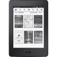"""Kindle Paperwhite 6"""" eReader (Special Offers & Advertisements)"""