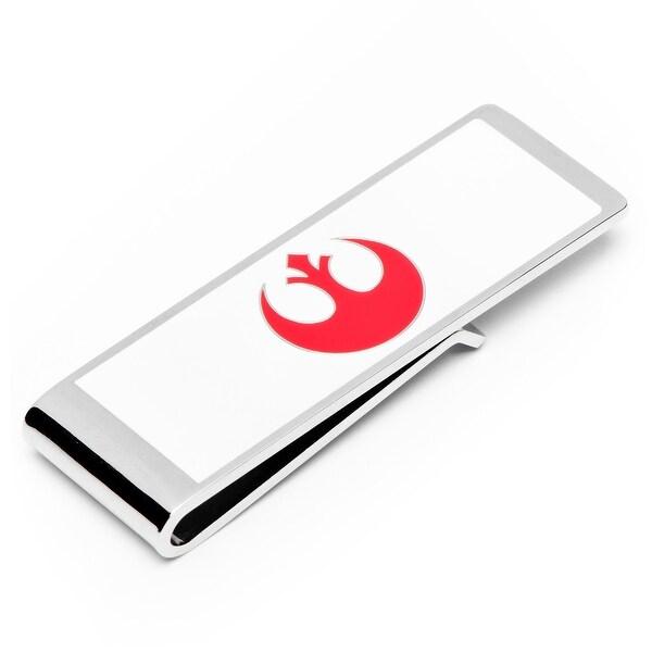 Star Wars Rebel Alliance Symbol Money Clip