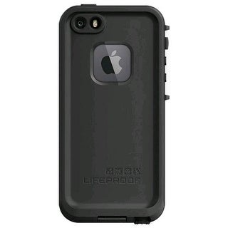 LifeProof Fre Waterproof Case for Apple iPhone 5/5S/SE - Black